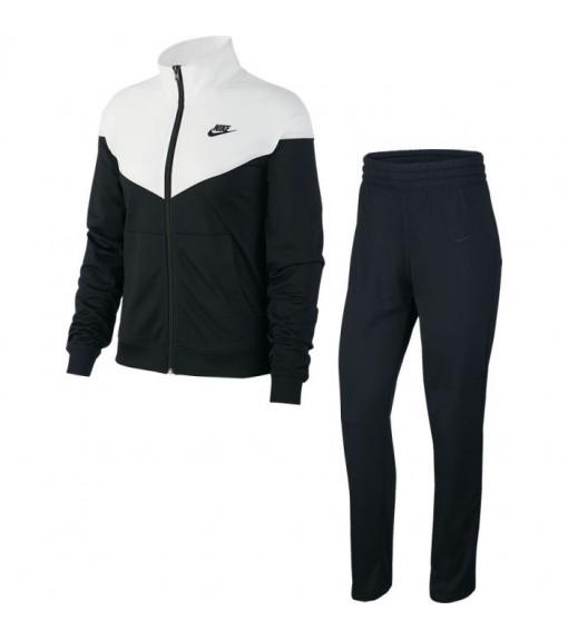 Nike Women's Trk Suit Black/White BV4958-010 | Tracksuits | scorer.es