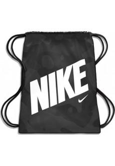 Saco de Niño/a Nike Negro logo Blanco BA5992-010