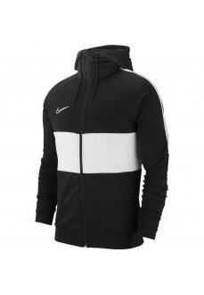 Sudadera Hombre Nike Dry Academy Negro/Blanco AT5652-010