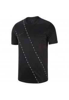 Camiseta Hombre Nike Dri-FIT Academy Negra AT5714-010