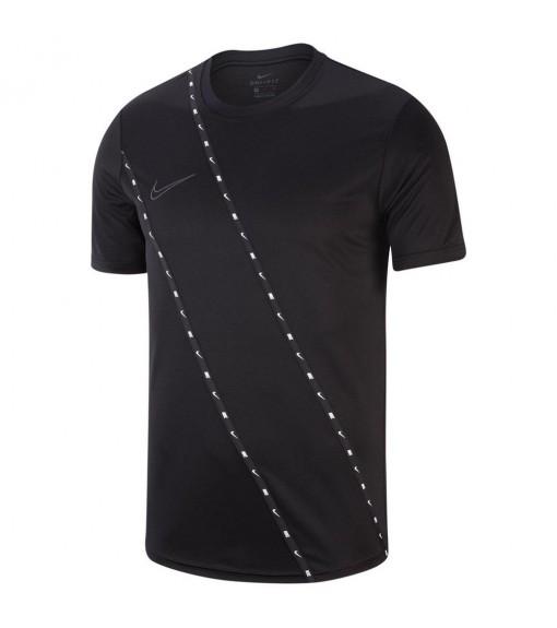 Nike Men's T-Shirt Dri-FIT Academy Black AT5714-010 | Football clothing | scorer.es