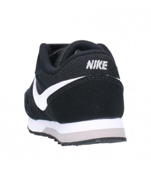 Zapatillas Niño/a Nike Md Runner 2 (TDV) Negro 806255-001   scorer.es