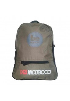 Nicoboco Bag Kaki | Backpacks | scorer.es