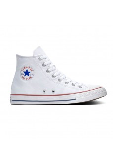 Zapatillas Converse All Star Hi Blanca M7650C