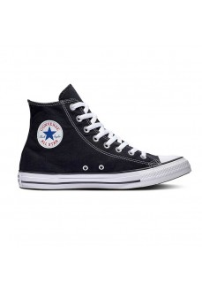Zapatillas Converse All Star Hi Negra M9160C