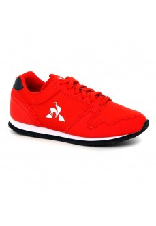 Le Coq Sportif Kids' Trainers Jazy Gs Red 1920207
