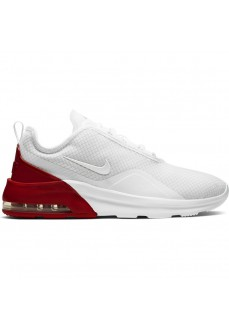 Nike Men's Trainers Air Max Motion 2 White/Red AO0266-102