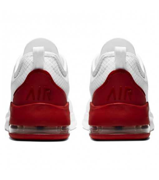 Nike Men's Trainers Air Max Motion 2 White/Red AO0266-102   Low shoes   scorer.es