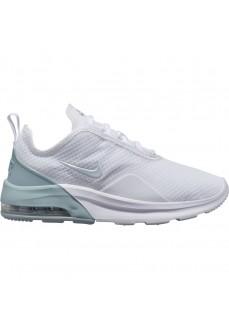 Zapatillas Mujer Nike Air Max Motion 2 Blanca/Azul AO0352-103 | scorer.es