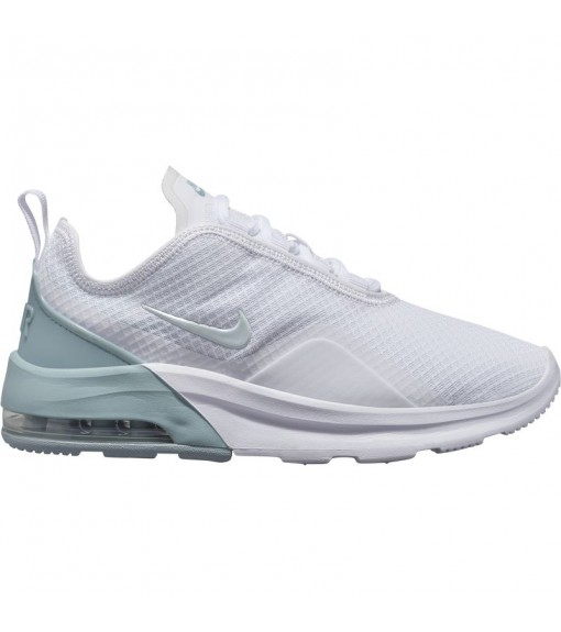 Nike Women's Trainers Air Max Motion 2 White/Blue AO0352-103 | Low shoes | scorer.es