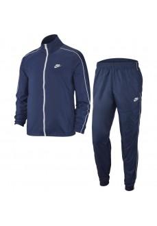 Nike Men´s Tracksuit Blue BV3030-410   Men's Tracksuits   scorer.es