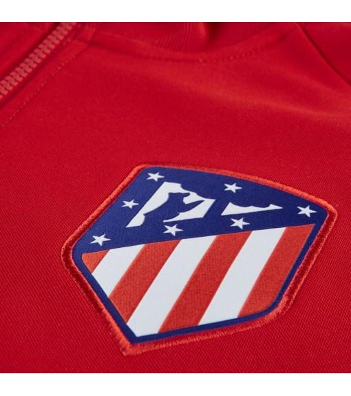 Sudadera Hombre Nike Atlético de Madrid Roja AO5455-612 | scorer.es