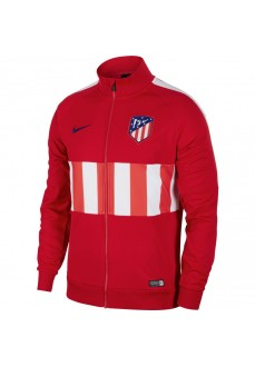 Nike Men's Sweatshirt Atlético de Madrid Red AO5455-612