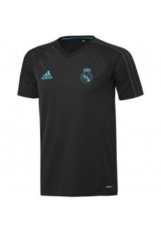 Camiseta Adidas Entrenamiento Real Madrid 2017/2018