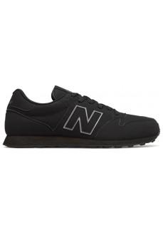 Zapatillas Hombre New Balance Footwear Negro GM500TRB | scorer.es