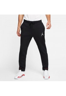 Pantalón Largo Hombre Nike Jumpman Fleece Oh Negro AV3160-010 | scorer.es