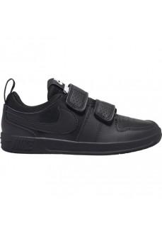 Zapatilla Niño/a Nike Pico 5 (PSV) Negro AR4161-001