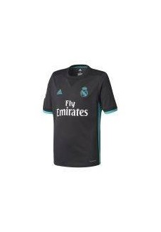Camiseta Adidas 2ª Equipacion Real Madrid Junior