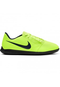 Zapatillas Niño/a Nike Jr Phantom Venom Club Ic Amarilla AO0399-717