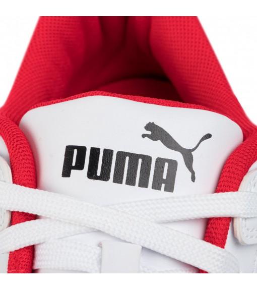 Zapatillas Hombre Puma Rebound Lay Up Blanco/Negro 369866-01   scorer.es