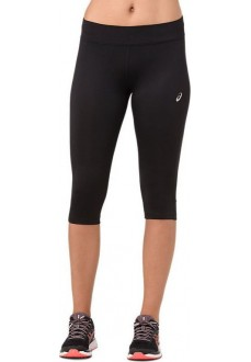 Asics Women's Tights Silver Knee Tight Black 2012A036-001