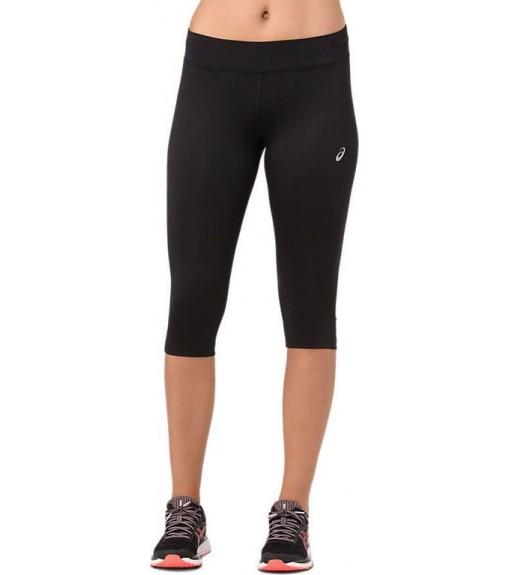Asics Women's Tights Silver Knee Tight Black 2012A036-001   Running Trousers/Leggins   scorer.es