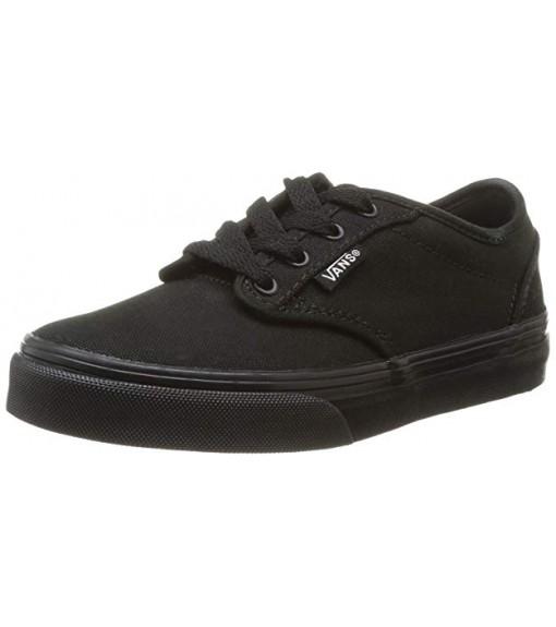 2vans zapatillas mujer negras
