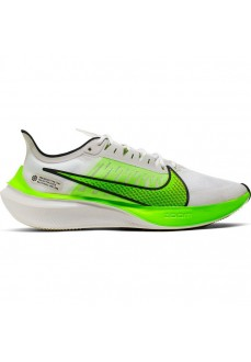 Zapatilla Hombre Nike Zoom Gravity Blanca/Verde BQ3202-003 | scorer.es