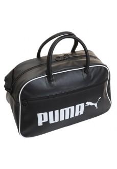 Bolso Puma Campus Grip Negra 076695-01