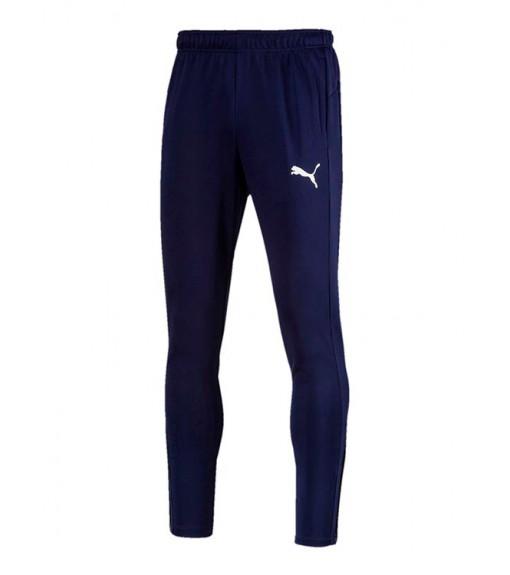 Puma Men's Trousers Active Tricot Navy Blue 851708-06 | Long trousers | scorer.es