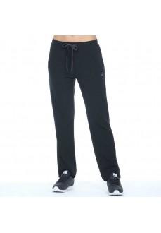 Pantalón Largo Mujer John Smith Calzada 19 005 Negro