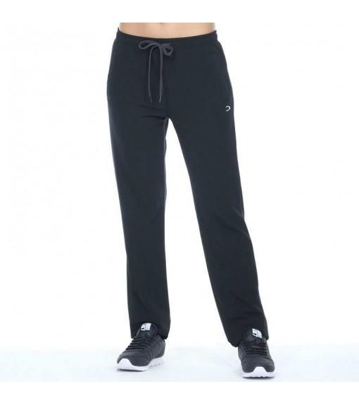 John Smith Women's Trousers 19 005 Black | Long trousers | scorer.es