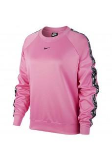 Sudadera Mujer Nike Sportswear Rosa BV3443-610 | scorer.es