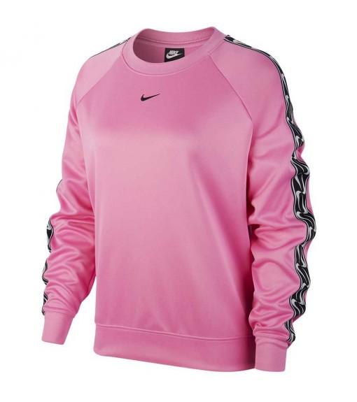 selección premium 5aead 74fb0 Sudadera Mujer Nike Sportswear Rosa BV3443-610 - Scorer.es