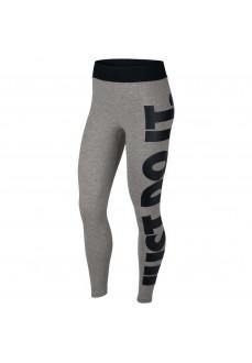 Legging Mujer Nike Sportswear Gris/Negro AR3511-063