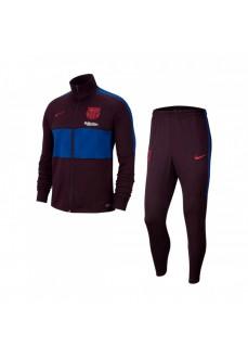 Chándal Hombre Nike FC Barcelona Strike AQ0781-662 | scorer.es