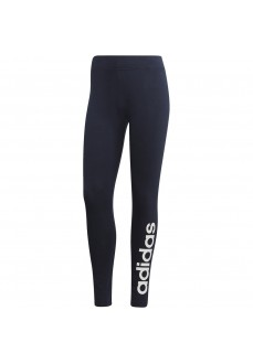 Adidas Women's Tights Essentials Liner Navy Blue DU0676