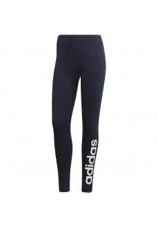 Mallas Mujer Adidas Essentials Linear Marino DU0676 | scorer.es