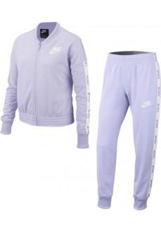 Chándal Niña Nike Sportswear Morado BV2769-539 | scorer.es