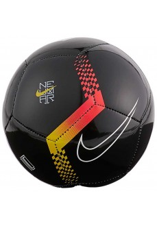 Balón Nike Neymar Strike Mini Negro SC3617-010 | scorer.es