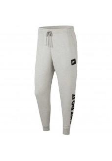 Pantalón Largo Hombre Nike Nsw Jdi+Pant Gris BV5114-050