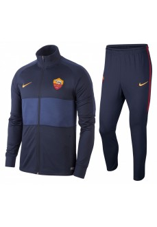 Chandal Hombre Nike Roma 2019/2020 Strike Marino AQ0787-475 | scorer.es