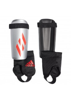 Adidas Boy's Shin Guard X Youth Gray DY2584