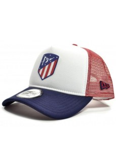 Gorra New Era Atletico De Madrid Trucker Roja/Blanco/Marino 12044777