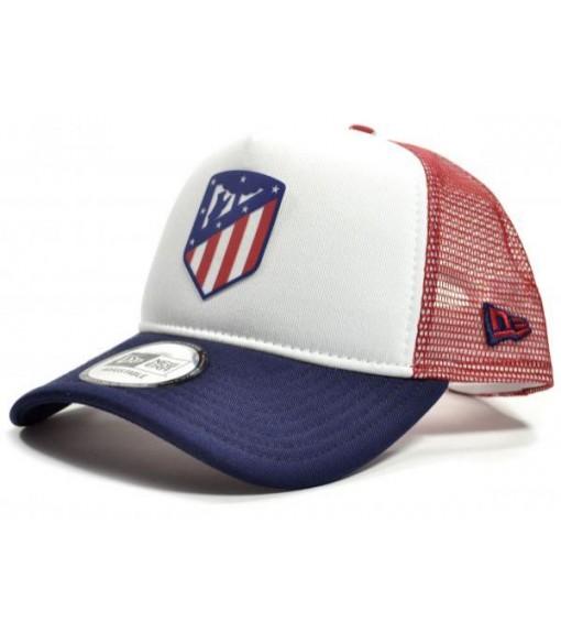 Gorra New Era Atletico De Madrid Trucker Roja/Blanco/Marino 12044777   scorer.es