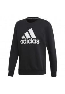 Sudadera Hombre Adidas Must Haves Badge of Sport Negro EB5265
