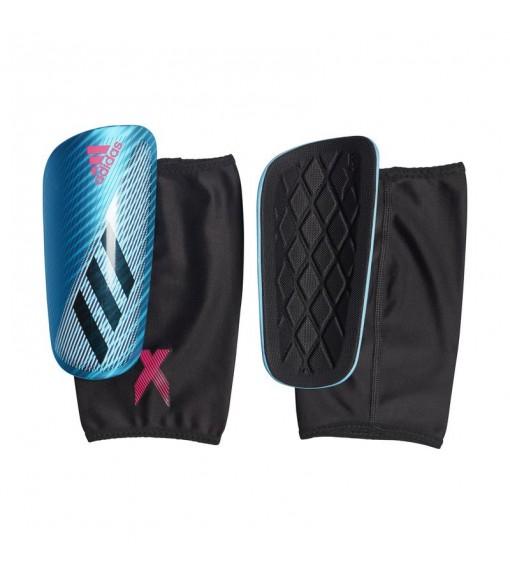 Espinillera Adidas Espinilleras X Pro Azul/Negro DY0074 | scorer.es