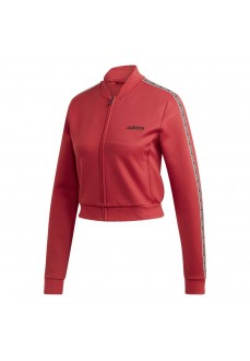 Adidas Women's Sweatshirt Celebrate the 90s Red EJ9670 | Sweatshirt/Jacket | scorer.es