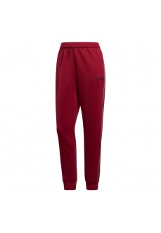 Adidas Women's Trousers 7/8 Celebrate the 90s Red EJ9668
