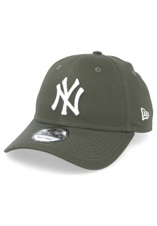 Gorra New Era New York Yankees Verde 80636010 | scorer.es